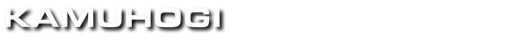 KAMUHOGI